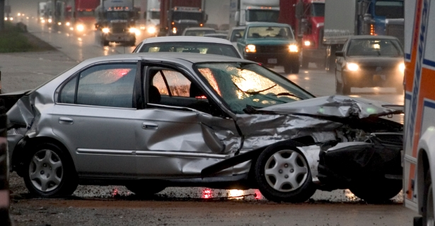 Car accident car accident passenger claim for Motor vehicle crashes cost american